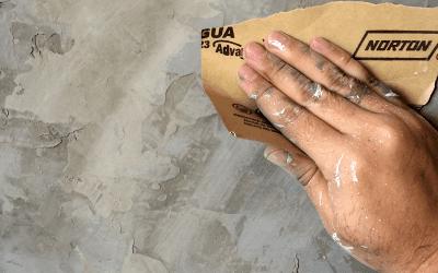 Dicas de como aplicar cimento queimado