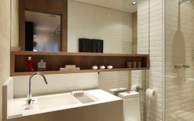Dicas para projetos de banheiros