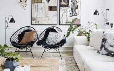 Dicas para projetos de salas de estar