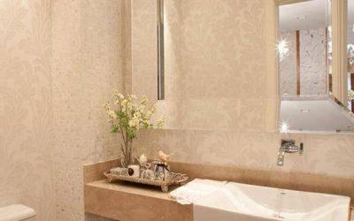Dicas para projetos de lavabos