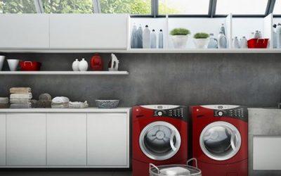 Dicas para projetos de lavanderia