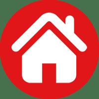 ícone residências