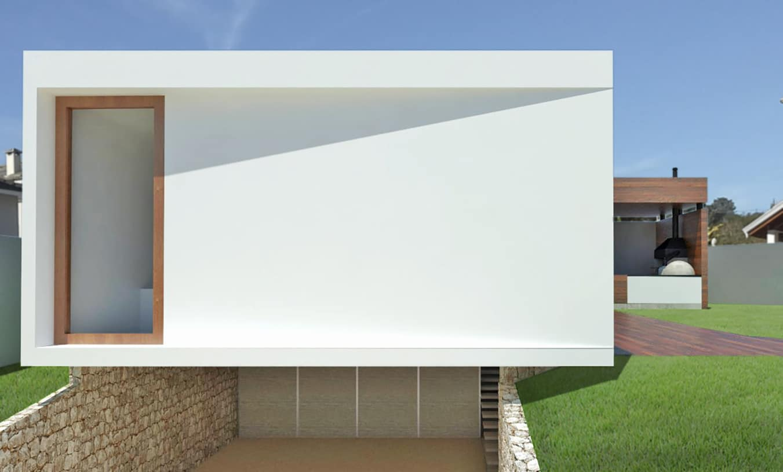 Arquitetura Residencial Steel Frame Jundiaí Reserva Da Serra