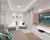 reforma residencial condominio vintage em jundiai