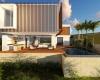 arquitetura itupeva residencia vista dos fundos