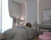 quarto de menina apartamento grand garden jundiai