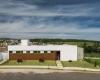 fachada casa contemporanea condominio terras de jundiai