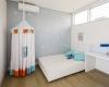 arquitetura quarto do bebe condominio terras de jundiai