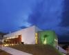 arquitetura contemporanea condominio terras de jundiai casa