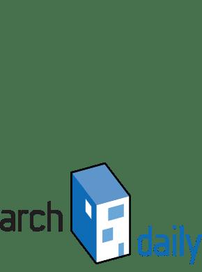 logotipo archdaily