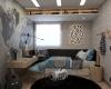 apartamento talipo campinas dormitório de adolescente com decoração inspirada em viagens