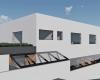 vista dos fundos de casa com arquitetura brisas da mata em jundiaí